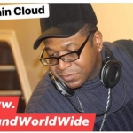 Introducing Dj Rain Cloud