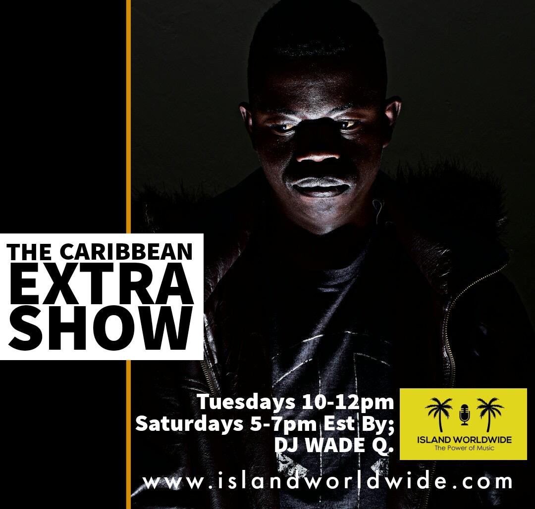 DJ WADE Q from Kenya