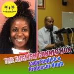 Lady English & Professor Hugh