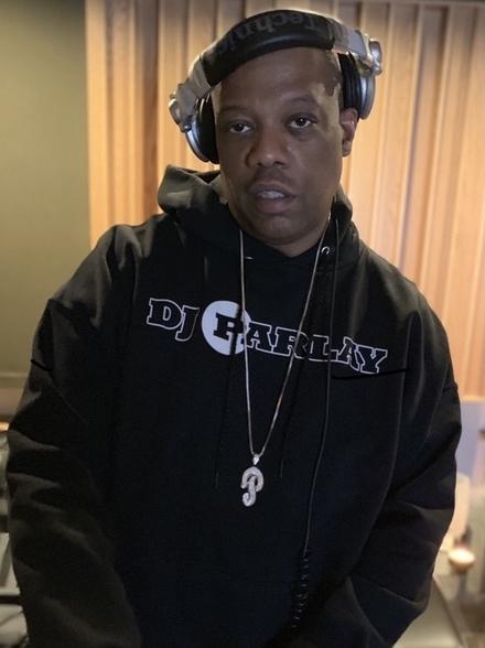 DJ Parlay